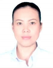 Nguyen Thi Anh Thy