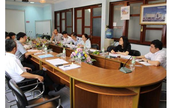 Thẩm định Cấp Giấy Chứng Nhận Cơ Sở đánh Giá Trình độ Thông Thạo Tiếng Anh Cho Nhân Viên Hk
