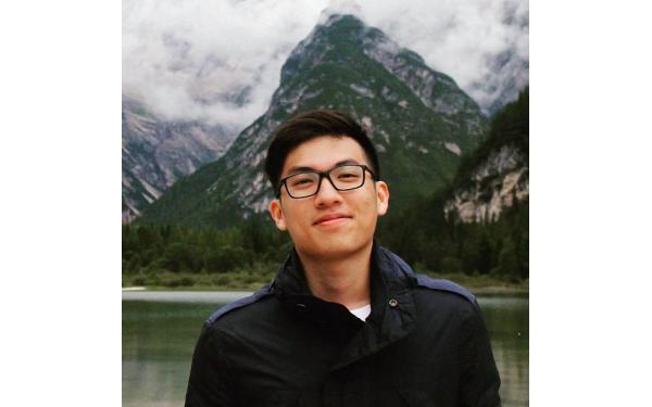Chàng trai Việt tuổi 18 trúng tuyển trường top 10 Đại học tốt nhất nước Mỹ