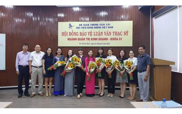 Nội Dung Chương Trình Thạc Sỹ Quản Trị Kinh Doanh (mba)