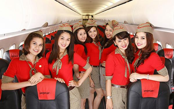 What does Vietjet Air say when the Boeing 737 Max Licensed Aviation Department?
