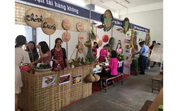 Lễ hội ẩm thực VAA 2019