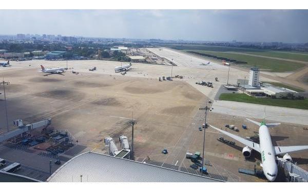 """""""Siêu uỷ ban"""" đồng thuận giao ACV đầu tư nhà ga T3 Tân Sơn Nhất"""