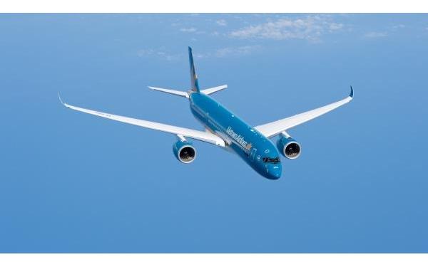Sắp nhận siêu máy bay A350 cuối cùng, Vietnam Airlines nhắm mục tiêu 5 sao