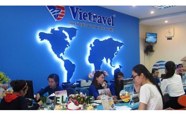 """Tổng giám đốc Vietravel: Tôi không phải """"tay mơ"""" về hàng không"""