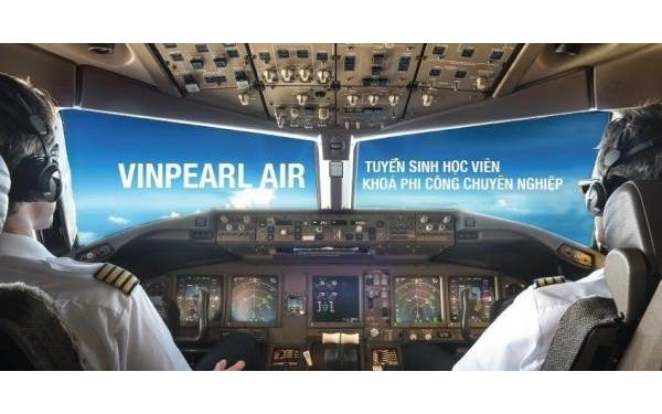Cục Hàng không ủng hộ Vinpearl Air lập hãng hàng không