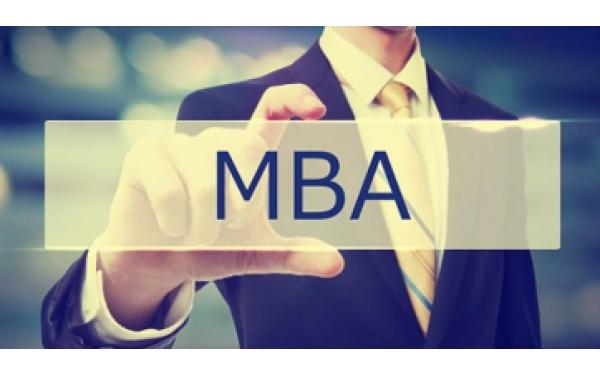Thông báo tuyển sinh Thạc sỹ Quản trị kinh doanh 2020