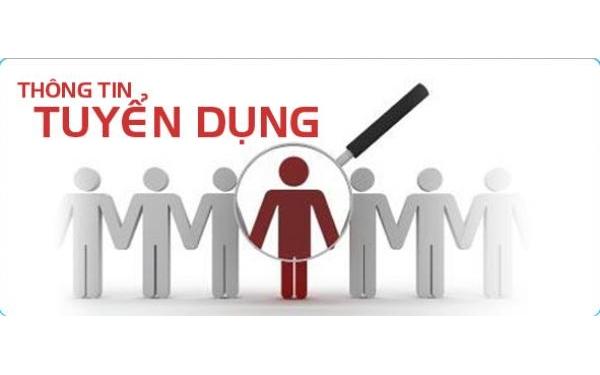 Thông báo về việc gia hạn thời gian nhận phiếu đăng ký xét tuyển viên chức