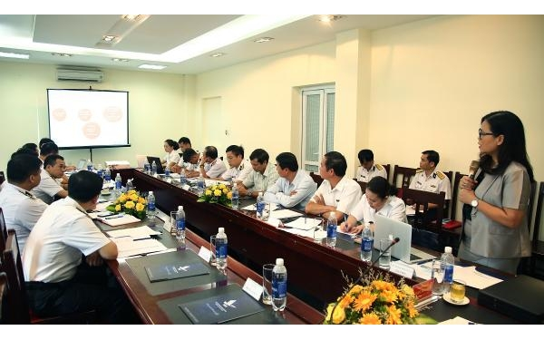 Hội thảo đào tạo phi công thủy phi cơ DHC 6