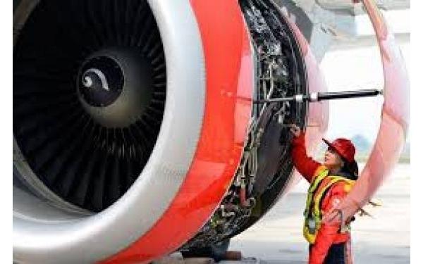 Chương trình đào tạo Kỹ thuật Hàng không (2020 - 2021)