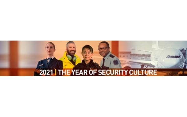 ICAO phát động 2021 – Năm Văn hóa an ninh hàng không