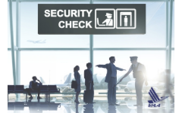 Chương trình đào tạo ngành/nghề kiểm tra an ninh hàng không