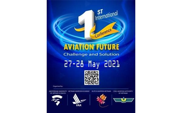 Hội thảo Khoa học Quốc tế 2021